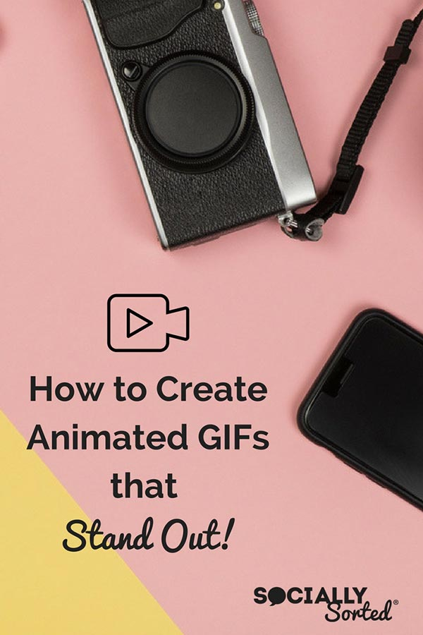 How to Create Animated GIFs that Stand Out