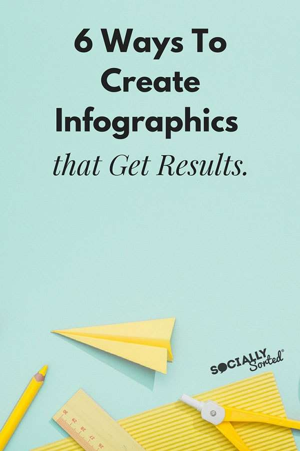 How to Create Infographics that Get Results - new research and how you can leverage it!