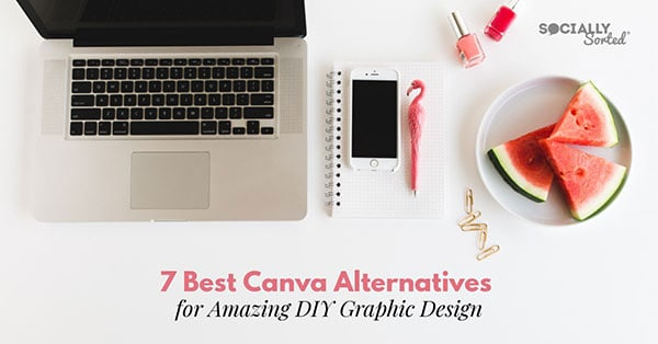 7 Best Canva Alternatives for Amazing DIY Graphic Design