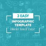 3 Infographic Design ideas