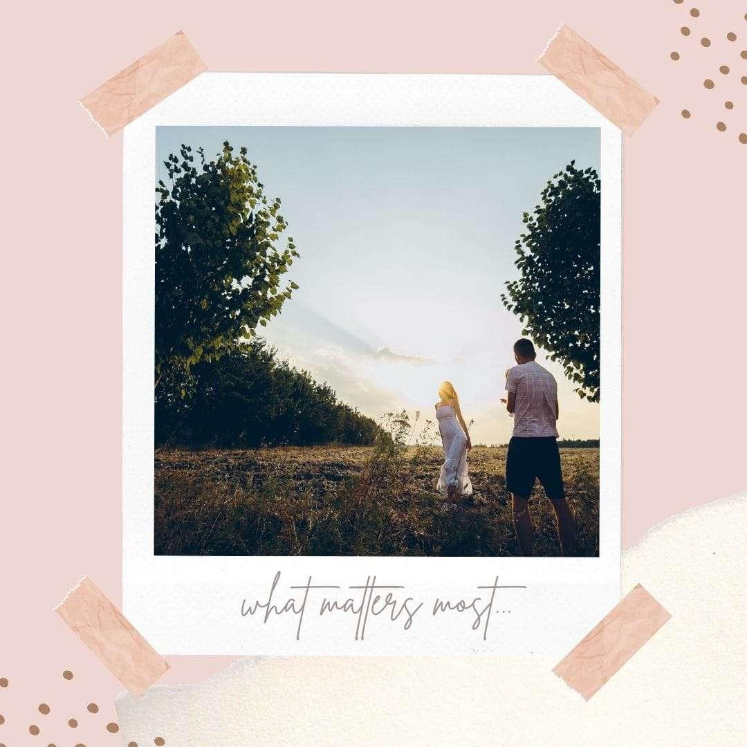 Family Matters Canva Template - 60+ May Social Media Ideas