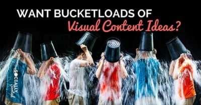 4 Instagram Accounts with Bucketloads of Image Creation Ideas